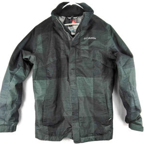 Columbia Omni-Heat Lightweight Jacket